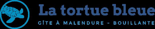 La Tortue Bleue - Gite à Malendure (Bouillante)